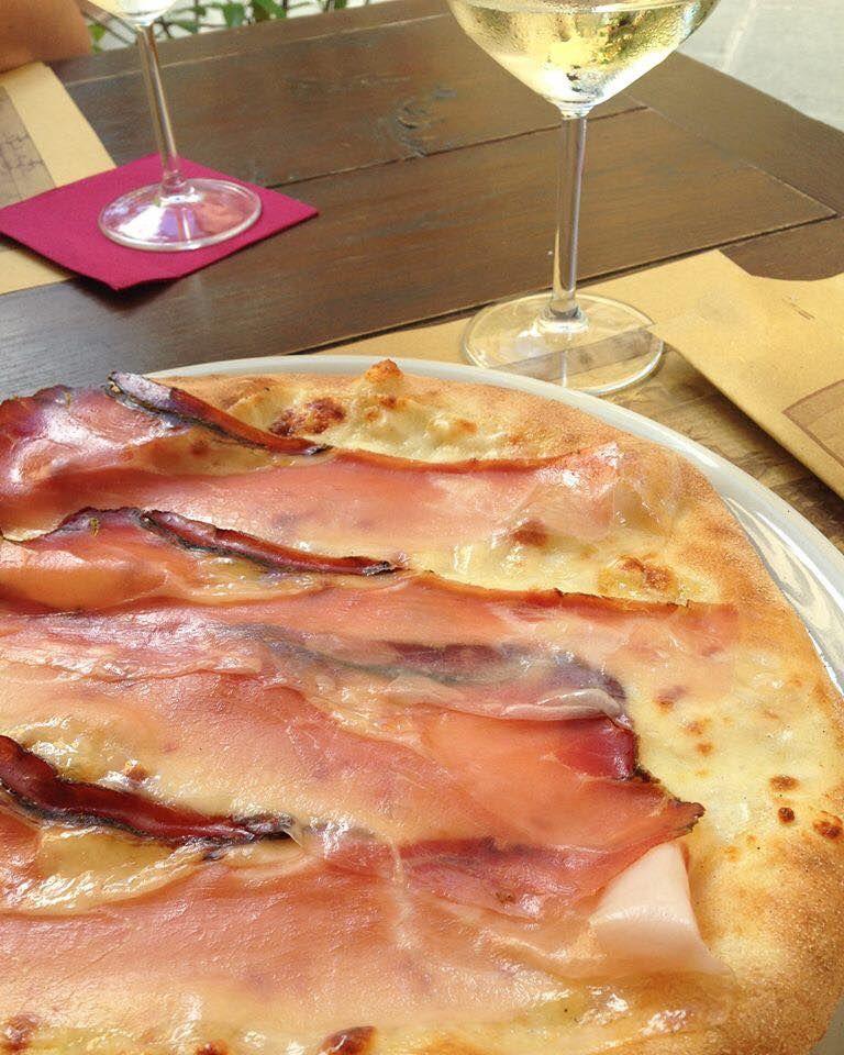 Kultura italského stravování agastronomie.