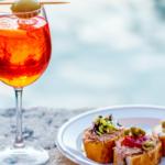 Tipy na ta nejlepší osvěžující italská jídla a recepty
